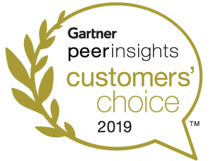 Vtiger nombró a 2019 Gartner Peer Insights La elección de los clientes para la automatización de la fuerza de ventas